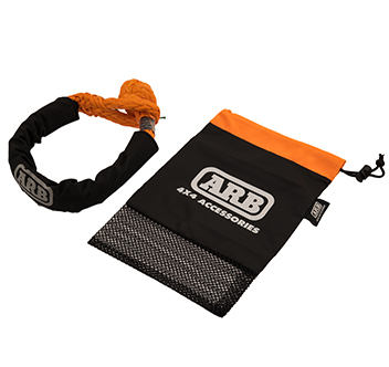 Шакл ARB ARB SOFT CONNECT SHACKLE 14.5T