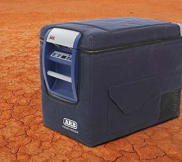 Чехол TRANSIT BAG CANVAS 60L ARB FRIDGE