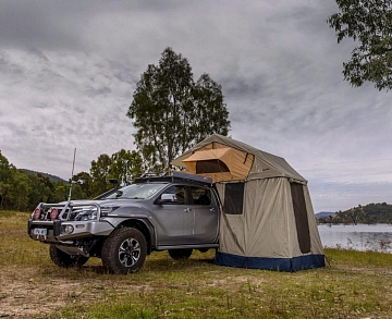Палатка ARB SIMPSON TENT WITH ANNEX|2016 SERIES 3 W/ANEX